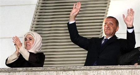 BBC: Erdoğan, Köşk'e aday olur