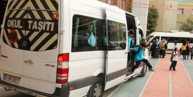 İstanbul'da okul servis fiyatları onaylandı