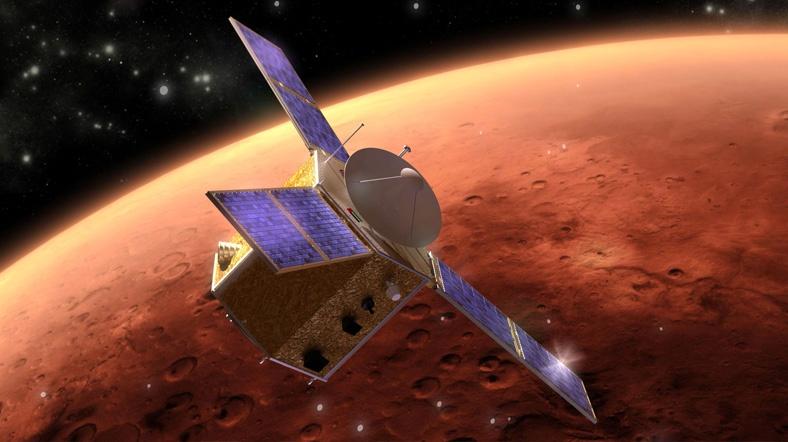 Avrupa ve Rusya'dan Mars için ortak proje