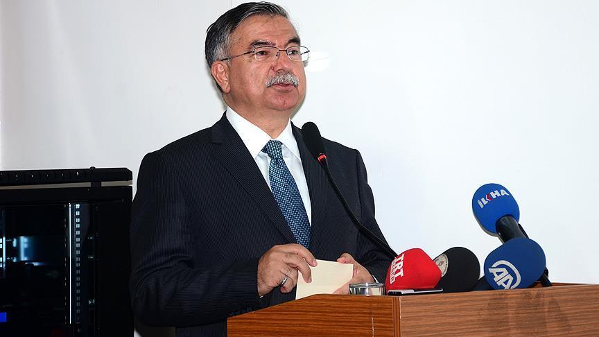 Millî Eğitim Bakanı Yılmaz bugün Manisa'da