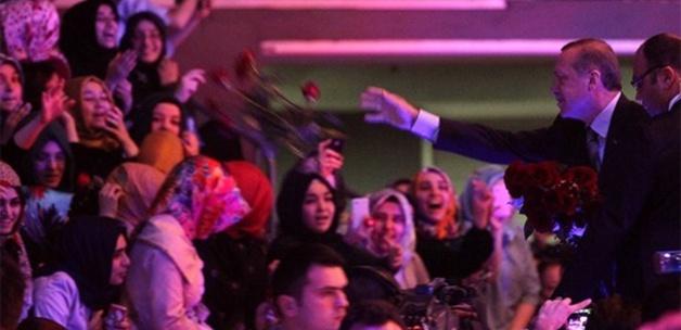 Ödüllerini Erdoğan'ın elinden alacaklar