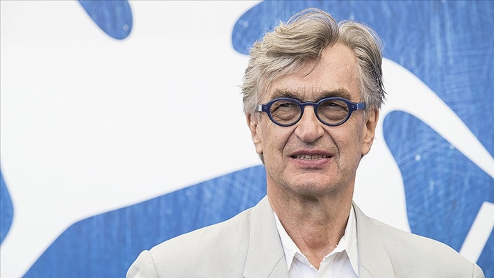 27. Saraybosna Film Festivali'nin onur ödülü Alman yönetmen Wenders'e verilecek