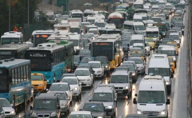 İstanbul'un Egzos Kaynaklı Kirliliğine İTÜ'den Proje