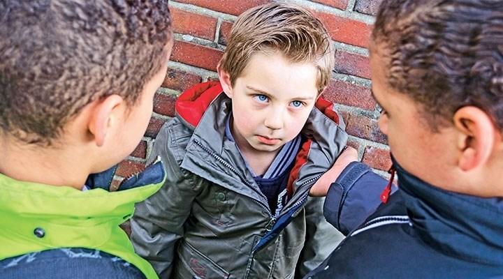 Kalabalık Sınıflar Akran Zorbalığını Artırdı