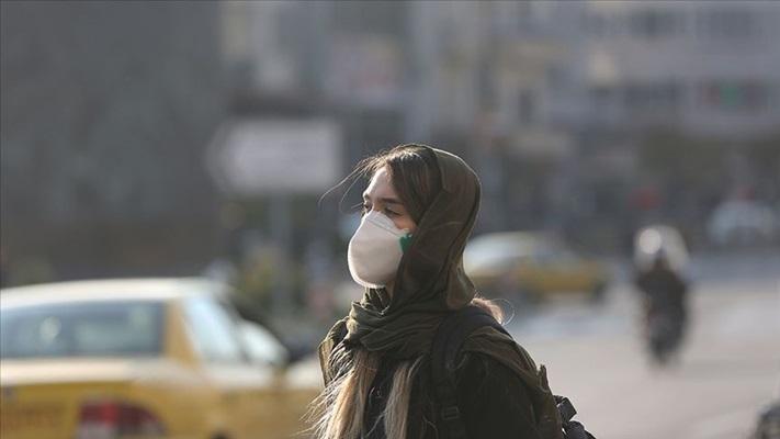 Pandemi döneminde dünyada hava kirliliği azalsa da karbondioksit oranı artıyor