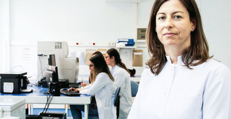 İlaca direnen tümörü Türk doktor yok etti