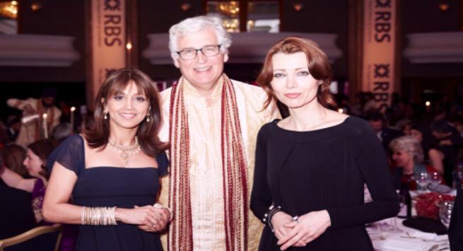 Elif Şafak'a Küresel Güçlendirme Ödülü