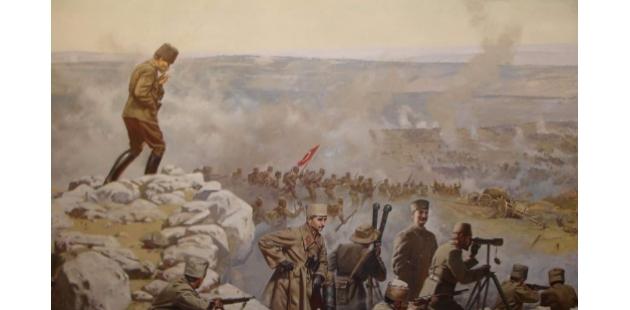 1919 Mayıs'ın 19'u…