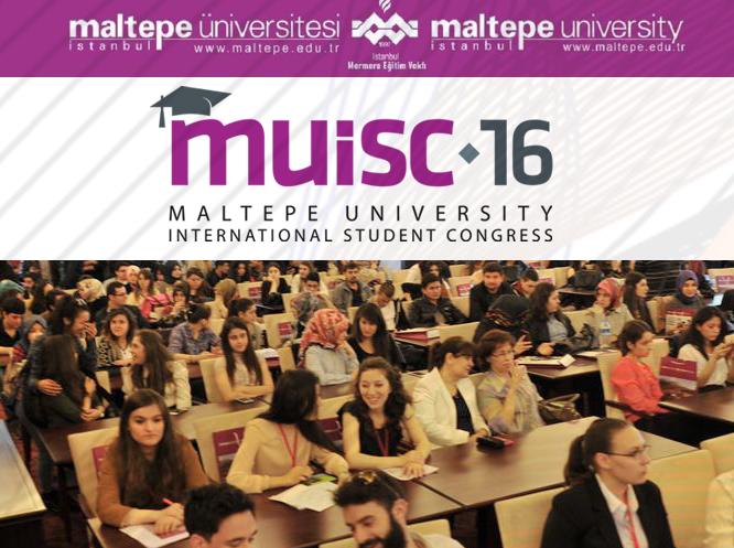 Geleceğin Bilim İnsanları Maltepe'de Buluşuyor!