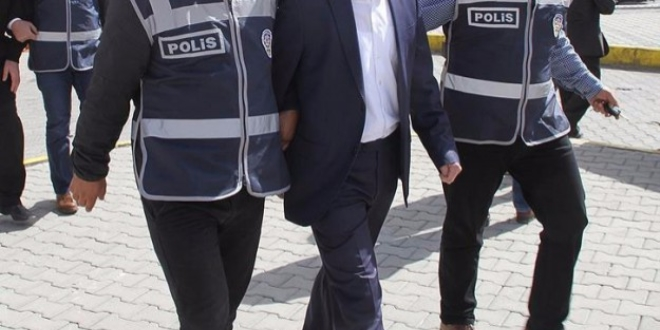Pamukkale Üniversitesi'nde 42 personel adliyeye sevk edildi