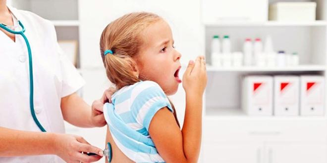 Kış aylarında çocuk hastalıklarına dikkat!