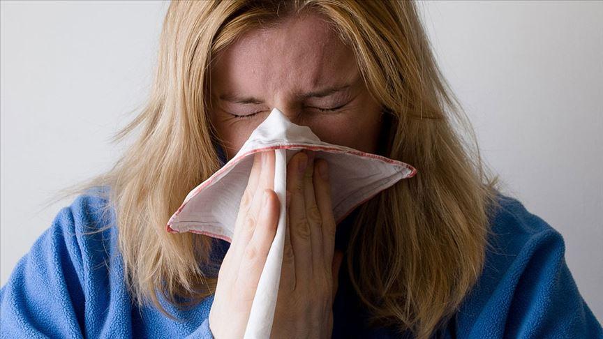 'Hava polen durumu' uyarılarına başlandı
