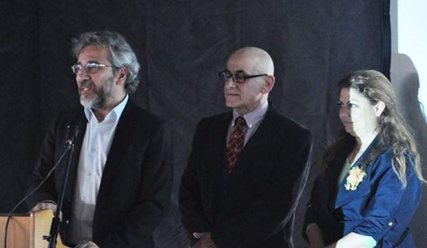 Metin Göktepe Gazetecilik Ödülleri sahiplerini buldu