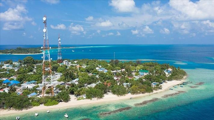 DSÖ Sri Lanka ve Maldivler'de kızamık ve kızamıkçığın bittiğini duyurdu