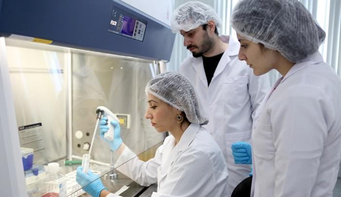 Yıldız Teknik Üniversitesi'nden üniversite sanayi iş birliğine katma değerli proje