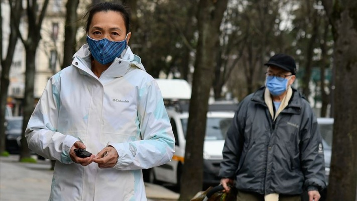 Pandemi sadece durumu tanımlıyor