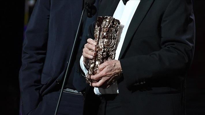 46. Cesar Sinema Ödülleri sahiplerini buldu
