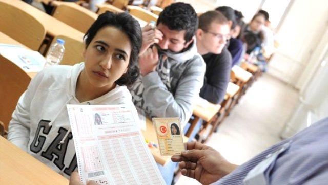 473 Adayın Sınavı Geçersiz Sayıldı