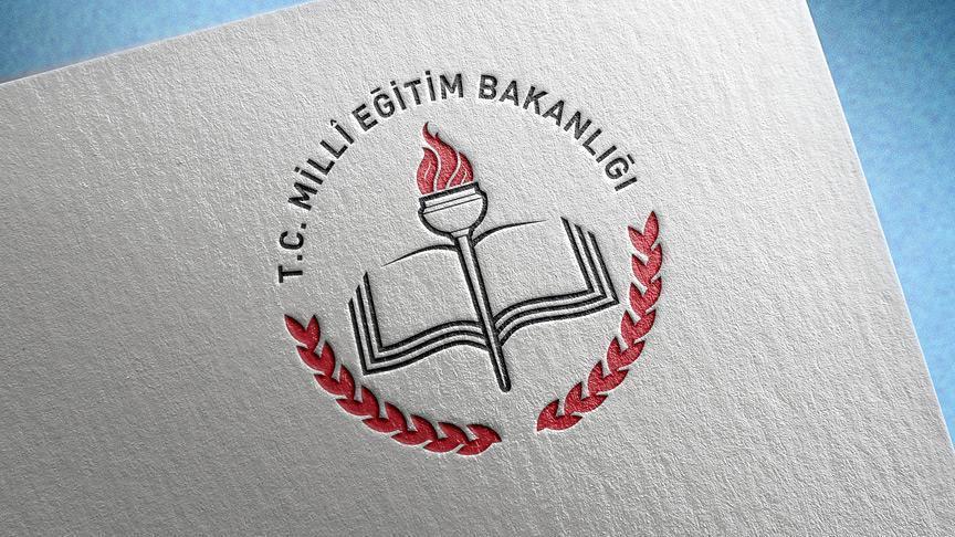 MEB'in Logosu Değişti! İşte Yeni Logo!
