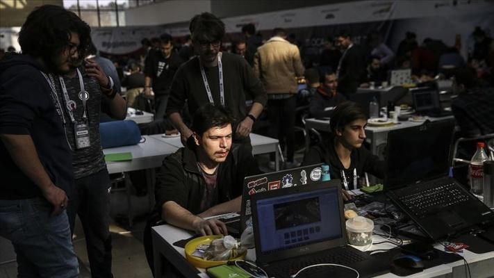 Oyun geliştiriciler 'Global Game Jam'de bir araya geldi