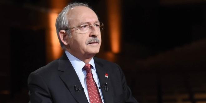 Kılıçdaroğlu: 1 milyona yakın öğretmen atanacak