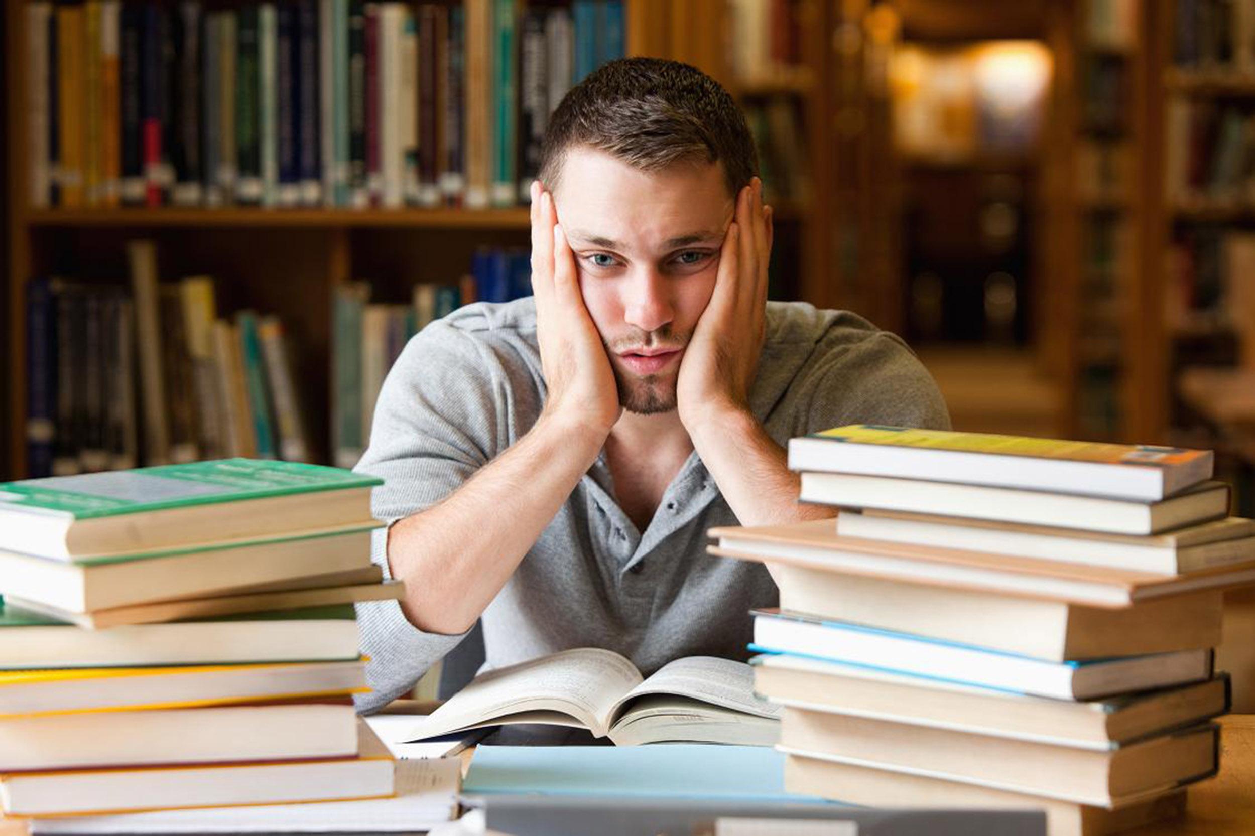 'YKS'de sözel öğrencilerdeki endişe değişmedi'