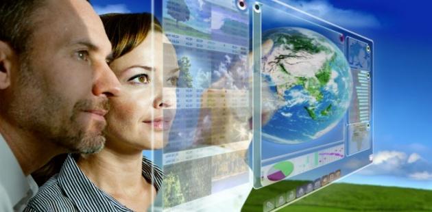 Geleceğin Teknolojisinde Yeni Trendler
