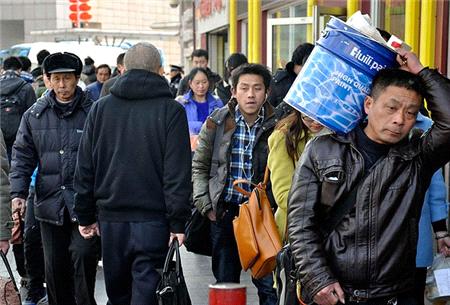 Çin At Yılnına Girmeye Hazırlanıyor