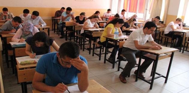 Öğretmenlerin Geçen Yıla Oranla Başarıları Düştü