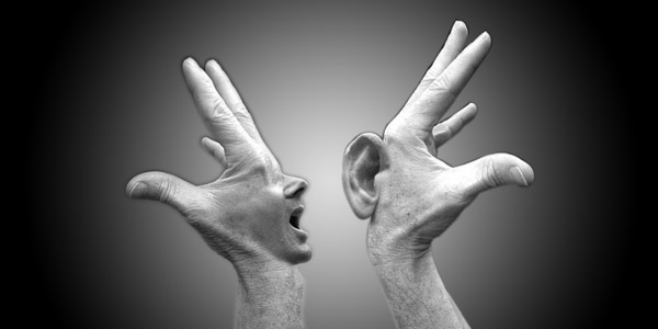 İşaret dili bilenler işsiz kalmayacak!