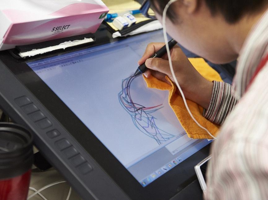 Bilgisayar Destekli Tasarım ve Animasyon (2 Yıllık) 2019 Taban Puanları ve Başarı Sıralamaları