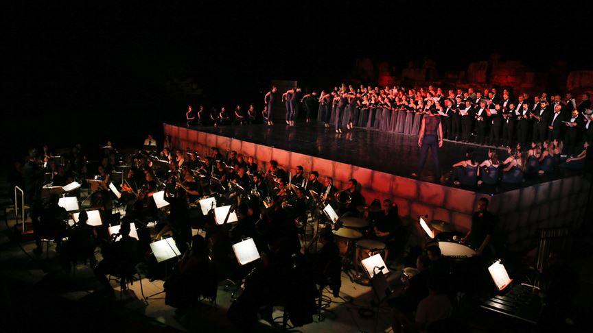 Efes Festivali dünya starlarını ağırlayacak