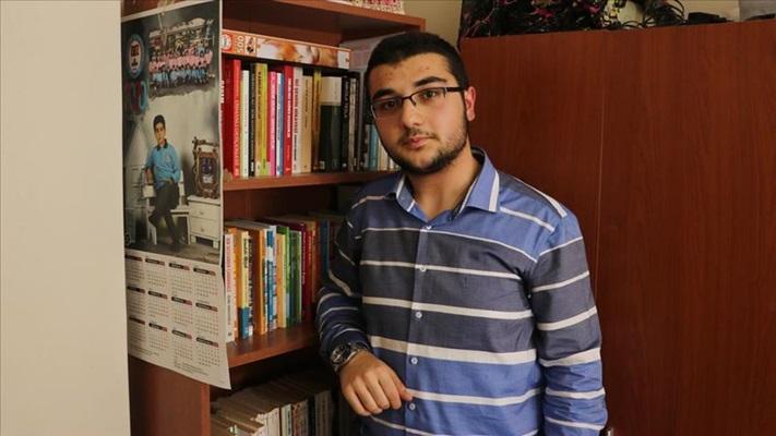 YKS Türkiye birincisinin hedefi elektrik-elektronik ya da bilgisayar mühendisliği