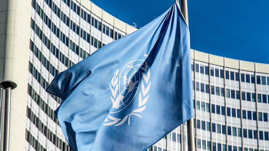 BM'den Suriyeliler için 5,5 milyar dolar yardım çağrısı!