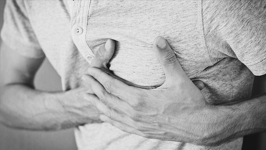 'Ölümlerin yüzde 40'ı kalp damar hastalığı kaynaklı'