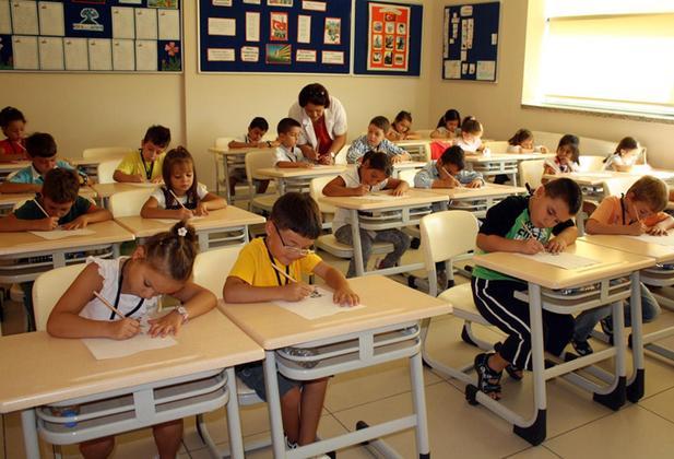 Özel okullardaki öğrenci artışı devlet okullarını geçti