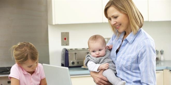 Çalışan annelere erken emeklilik