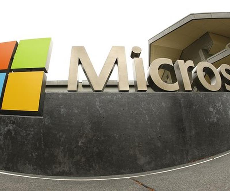 Microsoft ABD'yi tuş etti