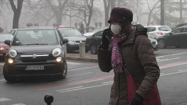 'Hava kirletici partiküller koronavirüs taşıyabilir' uyarısı