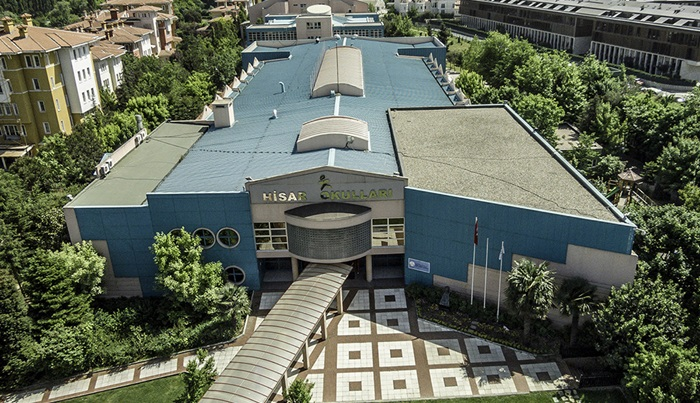 Hisar Okulları'nda Bilişim Stratejileri Merkezi Kuruldu