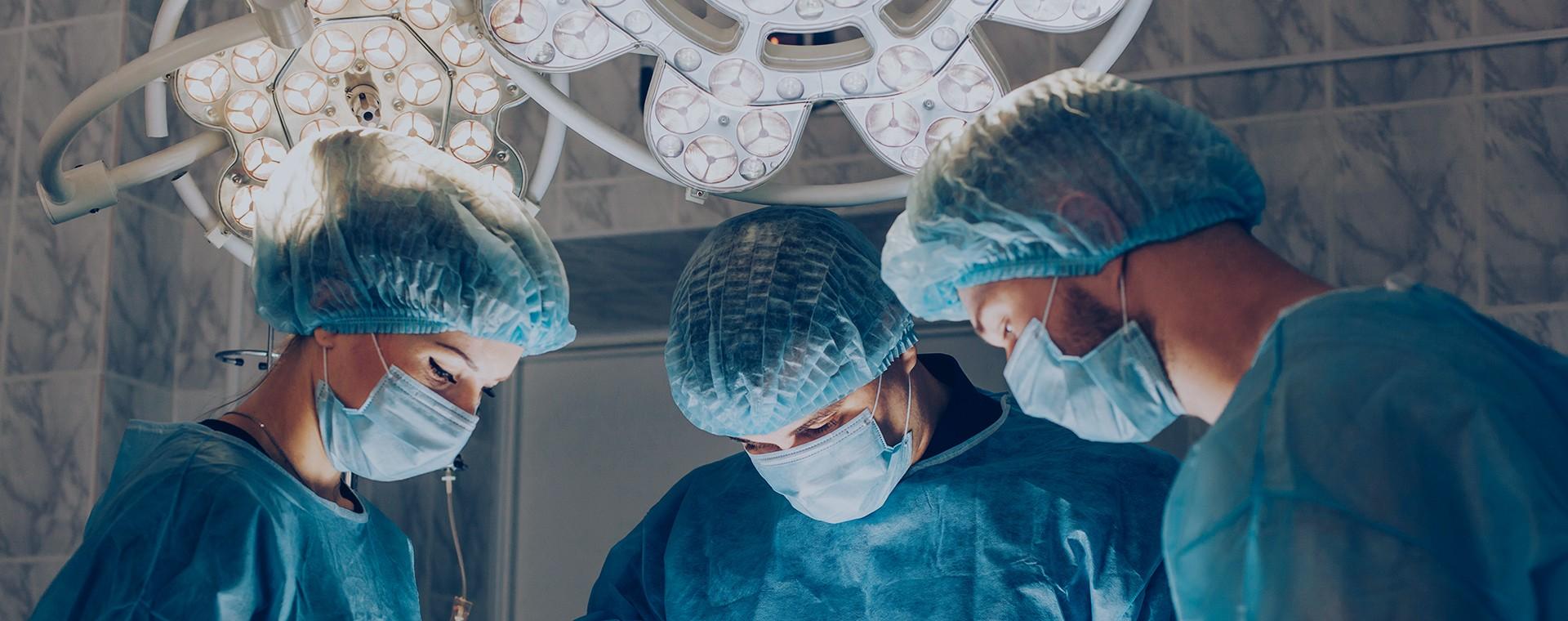 Ameliyathane Hizmetleri (2 Yıllık) 2019 Taban Puanları ve Başarı Sıralamaları