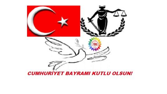 ÖZGÜR VE ERDEMLİ CUMHURİYET!