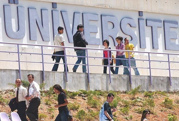 """100 üniversite """"Tercih Fuarı""""nda buluşacak"""