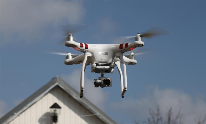Toplum için drone kullanma kılavuzu yayımlandı
