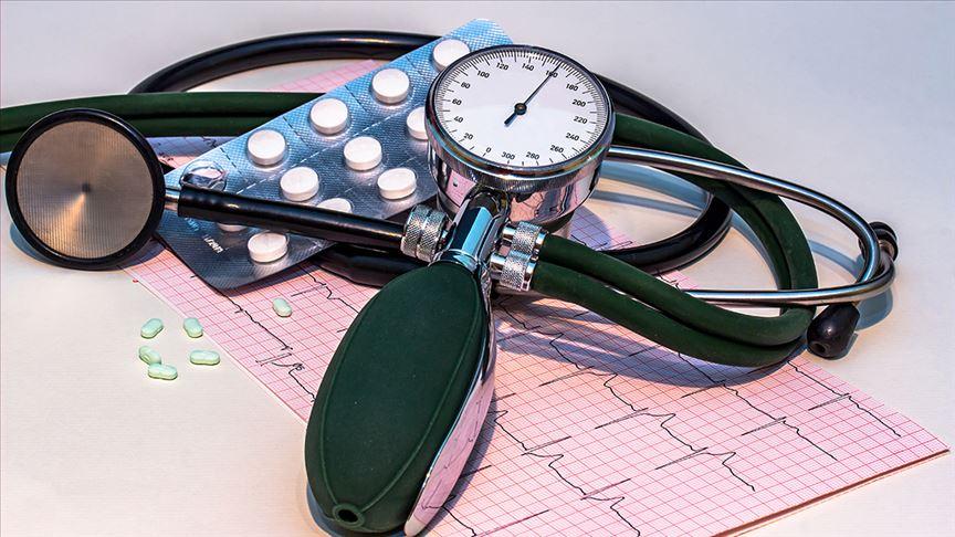 Ölümlerin üçte biri kalp damar hastalıklarından