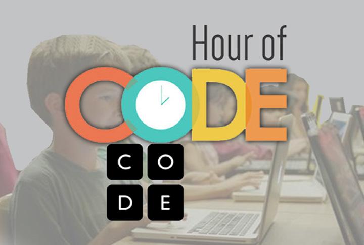 Microsoft'tan Çocuklara Eğitim! Hour of Code