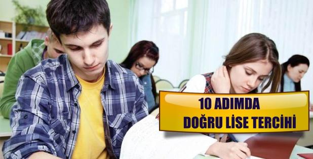Sınavlarda kazanıp tercihte kaybetmeyin