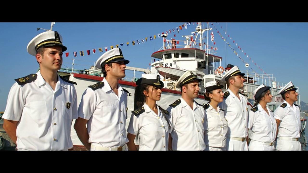 Deniz Ulaştırma İşletme Mühendisliği 2019 Taban Puanları ve Başarı Sıralamaları