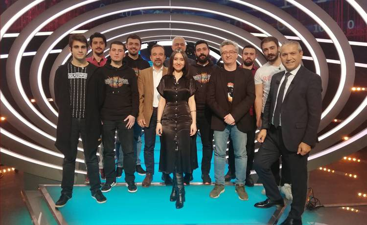 """""""Abbas Güçlü İle Büyük Oyun"""" da yedinci haftanın finalisti seçildi!"""