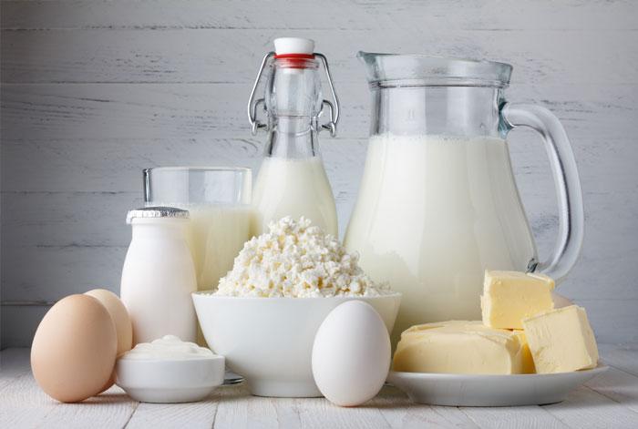 Süt ve Ürünleri Teknolojisi(2 Yıllık) 2019 Taban Puanları ve Başarı Sıralamaları